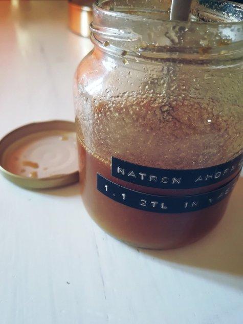 natriumbicarbonat-natron-ahornsirup